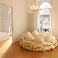 Giant Birdsnest by OGE Creative Group