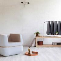 Polda Armchair by Giuseppe Gioia