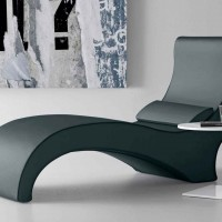 Dixie Chaise Longue by Presotto