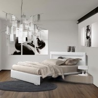 Corner Beds by Fimes