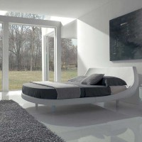Atollo Bed by Fimes