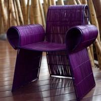 MIM Chairs by Juan Cappa