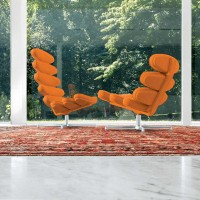 Chairs by Mascheroni