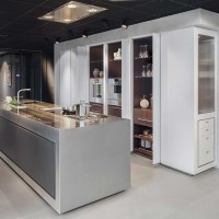 High End Kitchens by Culimaat