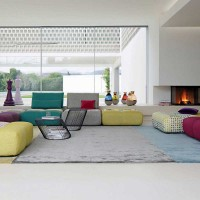 PARCOURS Sofa By Sacha Lakic Design for Roche Bobois