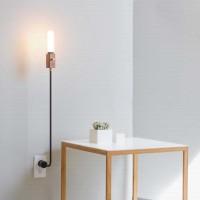 Wald - Plug Lamp by Feltmark