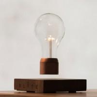 FLYTE: a Light Bulb That Levitates by Simon Morris
