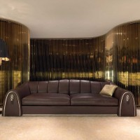 Godfrey Sofa by Alessandro La Spada for Visionnaire