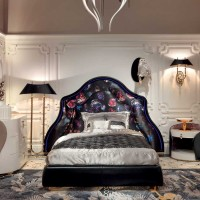 Primrose Bedroom by Alessandro La Spada for Visionnaire