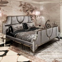 Windsor Bedoom by Alessandro La Spada for Visionnaire