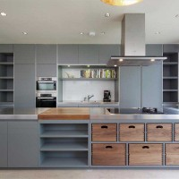 Kitchens by Inglis Hall