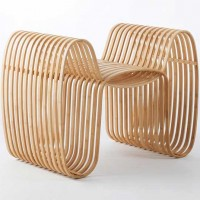 Bow Tie Chair by Gridesign Studio
