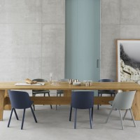 The Fayland Table by David Chipperfield for E15