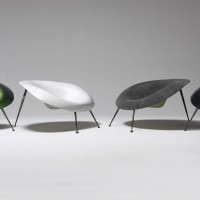 Nido Chair by Imperfettolab