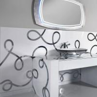 Tormento Bathroom by Artelinea