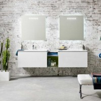 Domino Bathroom by Artelinea