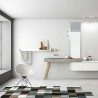Aria Bathroom by Imago Design for Altamarea