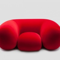 Mollo Chair by Philippe Malouin for Established & Sons