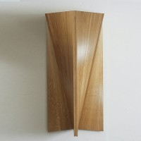 Twisted Cabinet by Heatherwick Studio