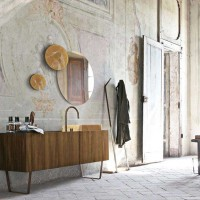Must Bathroom by Imago Design for Altamarea