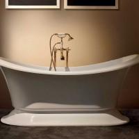 Bathtubs by Gruppo Treesse
