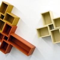 Storage Cabinets by Jeb Jones