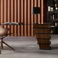Strato Desk by Sacha Lakic for Roche Bobois