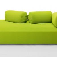 Ribbon Sofa by Bestetti Associati for Paola Lenti