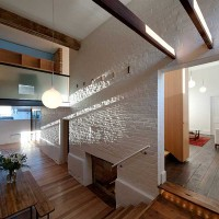 42 Goulburn St. Apartment by Circa Morris-Nunn Architects