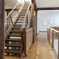Leavitt Residence by Miller Hull Partnership