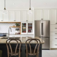 Kitchen Remodel by Beauparlant Design