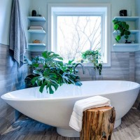 Bathroom Remodel by Beauparlant Design