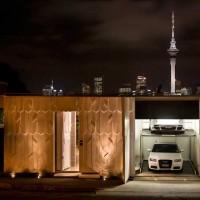 Mai Mai House by Pattersons Associates Architects