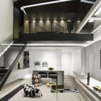 De Waterkant Apartment by OKHA