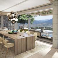 Villa in Mallorca by ARRCC