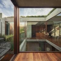 Phoenix House by Sebastian Mariscal Studio
