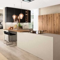 Antis Kitchen by Euromobil Cucine