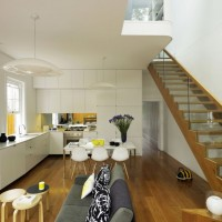 Elliott Ripper House by Christopher Polly Architect