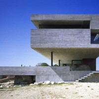 Pitch´s House by Iñaqui Carnicero Architecture