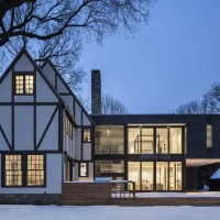 35HP House by Joeb Moore & Partners