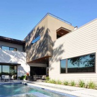 Bonner House by studioMET Architects