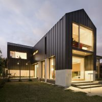 Wattletree Rd. House by Neil Architecture