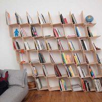 L Shelf by Aurélien Veyrat
