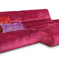 Myami Sofa by Carolin Kutzera for Bretz