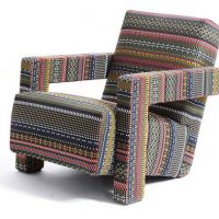UTRECHT Point Limited Edition - Chair and Sofa