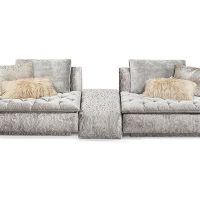 Filousof Sofa by  Dagmar Marsetz for Bretz