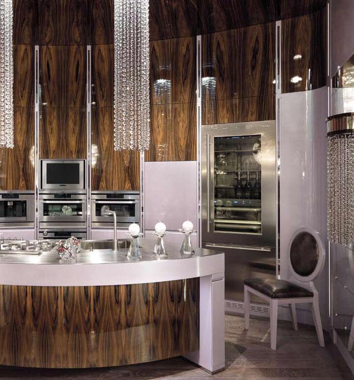 Wood - Furniture.biz   Products   Kitchen Furniture   Brummel ...
