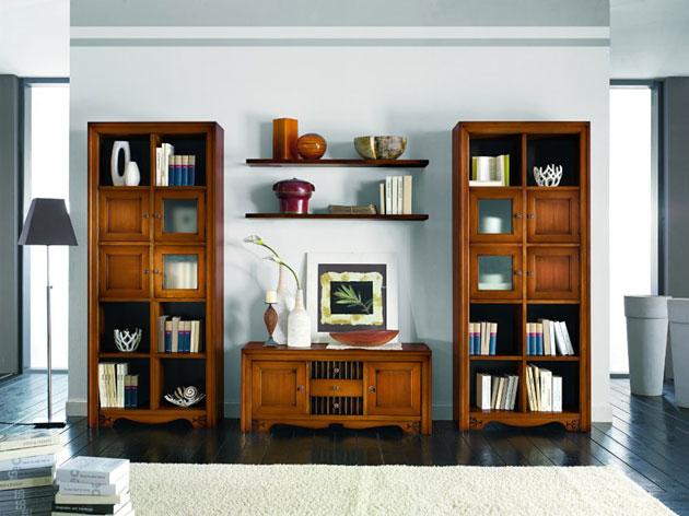 Wood - Furniture.biz | Products | Wall Units | Ca\' d\'Oro ...