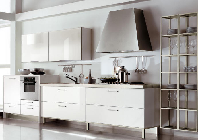 Stunning Cucina Lube Gaia Pictures - Embercreative.us - embercreative.us