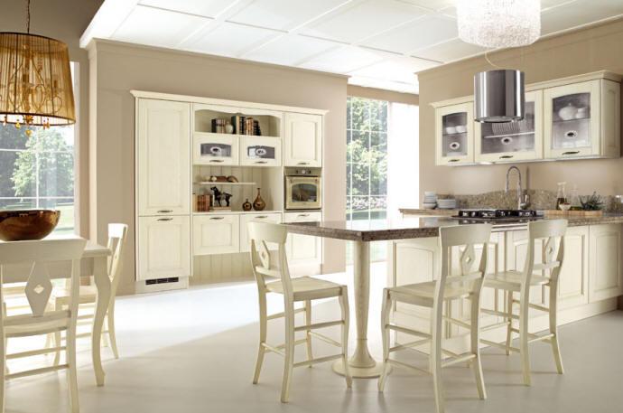 Wood - Furniture.biz   Products   Kitchen Furniture   Cucine ...